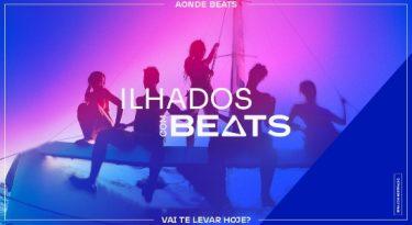 Beats cria reality com Anitta e amigos em ilha paradisíaca