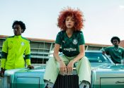 Puma e Palmeiras defendem campanha criticada por racistas
