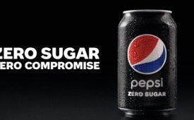 Pepsi usa mais de 70 narrações personalizadas em campanha