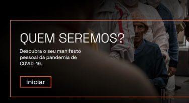 Folha lança projeto gameficado sobre pandemia