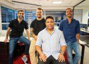 Com Oddz Network, Ronaldo mira aquisições
