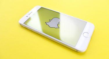 Snapchat e Pinterest crescem em receita e usuários