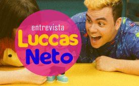 Luccas Neto expande públicos e frentes de negócio