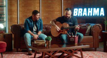 Brahma lança websérie sobre carreira de Jorge & Mateus