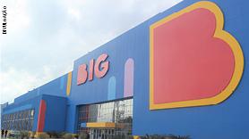Big lança e-commerce para suas redes de supermercados