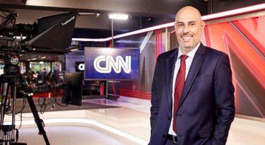 Douglas Tavolaro deixa a operação da CNN Brasil