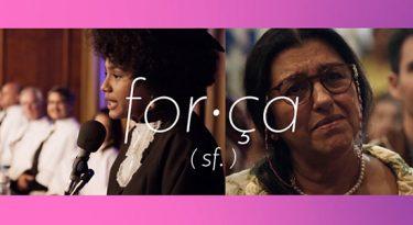 Com pesquisa e campanha, Globo destaca força feminina