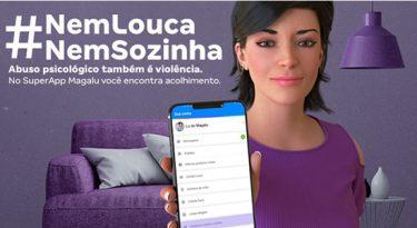 Empresas incentivam denúncias de casos de violência doméstica
