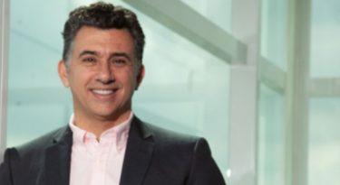 BRF contrata Marcel Sacco para nova vice-presidência