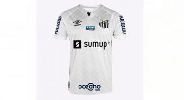 SumUp patrocina Santos para popularizar marca