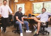 Tech and Soul reorganiza lideranças