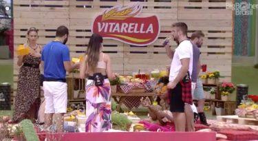 Vitarella quer reforçar presença nacional com estreia no BBB 21