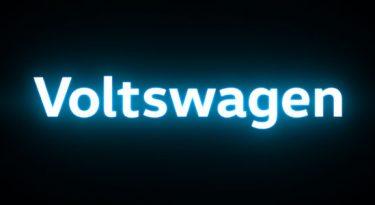 Volkswagen rebatiza marca para Voltswagen nos EUA
