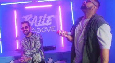 Above leva consumidores para baile funk no BBB 21