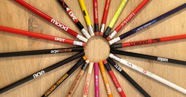 A fragilidade da escrita à lápis