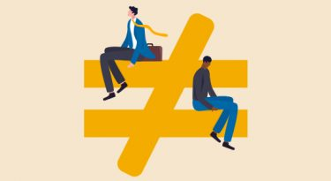 Discriminação é maior para profissionais de marketing