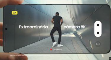 Samsung ganha destaque no YouTube em fevereiro