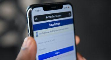 Dança das Contas: Facebook, Neutrox e outras