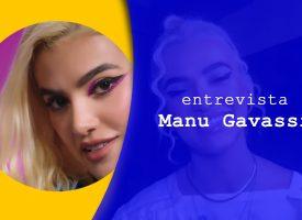 O processo criativo de Manu Gavassi