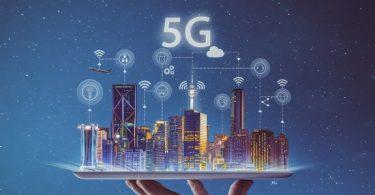 5G proporciona mais agilidade e integração no marketing digital