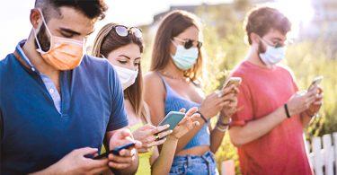 O papel das redes sociais na conexão entre marcas e a Geração Z