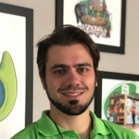 Eduardo Córdova