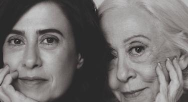 Dia das Mães da Hering: brasilidade e Fernanda Montenegro como estrela