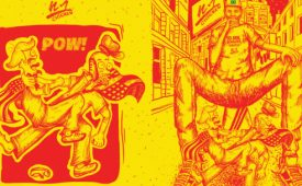 N1 Chicken pega carona na disputa KFC e Popeyes