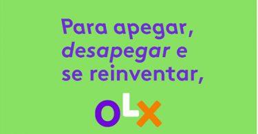 OLX muda conceito para refletir realidade da pandemia