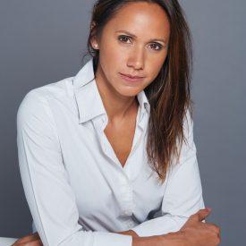 Priscila Metzker