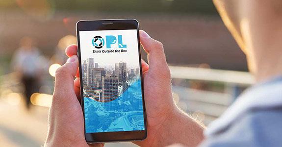 Inovação em mobile