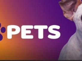 Vivo cria movimento para adoção de pets