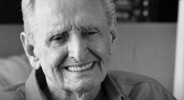 Morre Cariê Lindenberg, fundador da TV Gazeta ES