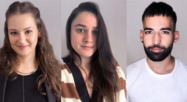 David São Paulo apresenta diretores de planejamento