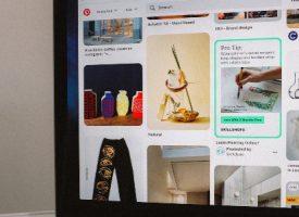 Marcas na rede: como aproveitar melhor o Pinterest