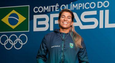 Riachuelo vestirá o Time Brasil nos Jogos Olímpicos de Tóquio