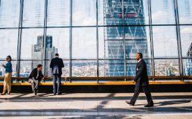 Rotatividade de CMOs cresce em 2020