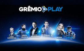 Grêmio e Container Media lançam plataforma de streaming