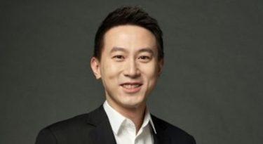 TikTok nomeia novos CEO e COO