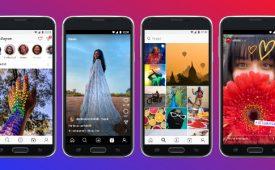 Instagram desenvolve versão Lite para Android