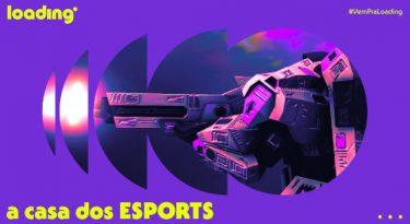 Loading reforça pilar de eSports com novos campeonatos
