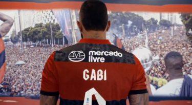Em parceira com Flamengo, Mercado Livre estreia no futebol