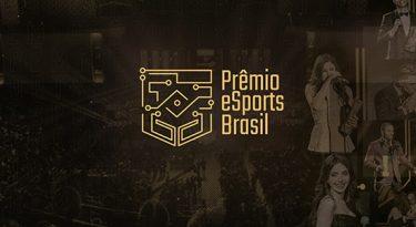 Agência V3A se torna proprietária do Prêmio eSports Brasil