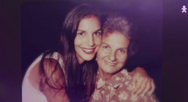 Ivete Sangalo revela recordações em homenagem da Vivo às mães