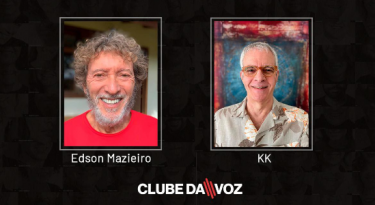 Primeiro presidente retorna ao comando do Clube da Voz