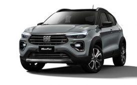 Público escolherá nome de novo carro da Fiat