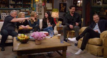Assim como os fãs, marcas se empolgam com reencontro de Friends