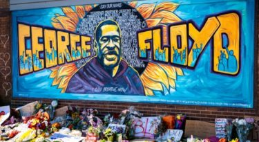George Floyd, um ano depois: campanhas que abraçaram a causa