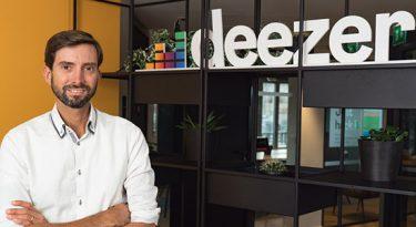 Deezer terá novo CEO global em junho