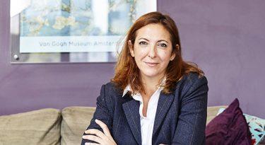 Juliana Algañaraz deixa cargo de CEO da Endemol Shine Brasil